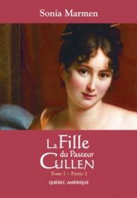 La Fille du Pasteur Cullen V 1 T 2