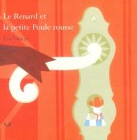 Le Renard et la petite Poule rousse