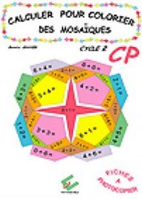 Calculer pour Calculer les Mosaiques CP