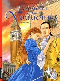 Les Suites vénitiennes, Tome 9 : Sérénissime