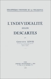 L'Individualité selon Descartes