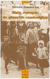 Nary, rescapée du génocide cambodgien