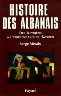 L'Histoire des Albanais