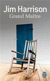 Grand Maitre : Faux roman policier