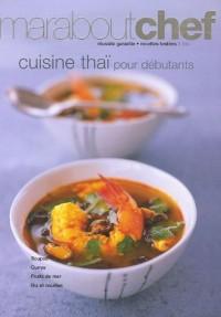 Cuisine thaï pour débutants