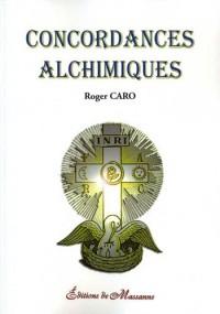 Concordances Alchimiques
