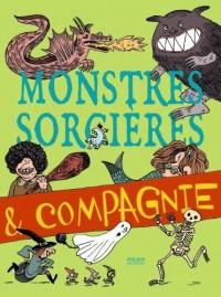Monstres, sorcières et compagnie