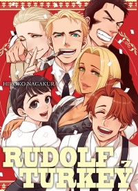 Rudolf Turkey - Tome 7
