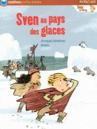 Sven au pays des glaces