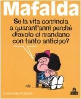 Mafalda. Le strisce dalla 541 alla 816