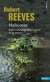Malicorne : Réflexions d'un observateur de la nature [Poche]