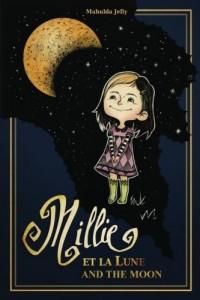 Millie et la Lune (and the Moon)