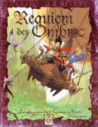 Guildes - La Quête des origines : Le Requiem des ombres, premier épisode (supplément numéro 5)