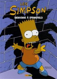 Les Simpson : Bienvenue à Springfield