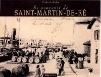 Se Souvenir de Saint-Martin-de-Re