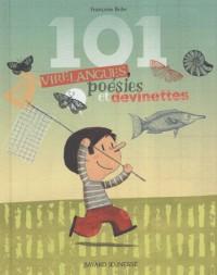 101 virelangues, poésies et devinettes