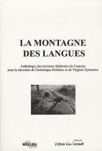 La montagne des langues