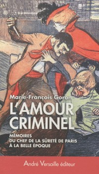 L'amour criminel