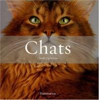 Chats Coffret en 2 volumes : Histoires de chats ; Les plus beaux chats