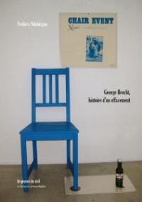 George Brecht, Histoire d'un Effacement