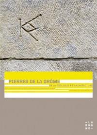 Pierres de la Drôme
