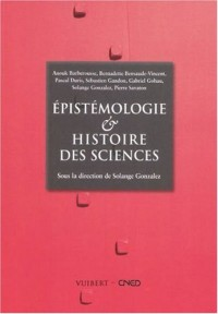 Cours d'épistemologie des sciences