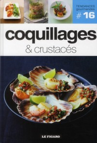 Coquillages et Crustaces - Volume 16