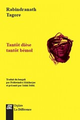 Tantot dièse tantôt bémol : Edition blinigue [Poche]