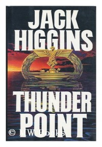 Thunder point / Jack Higgins
