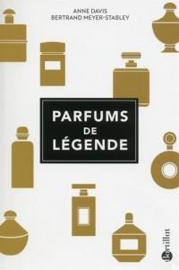 Parfums de Légende