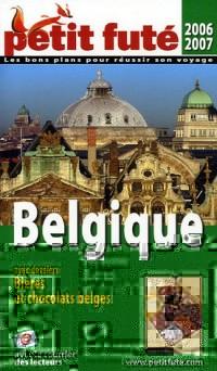 Le Petit Futé Belgique