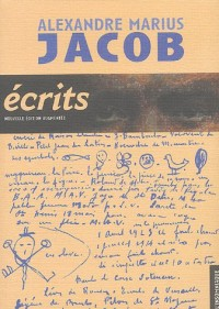 Ecrits (1CD audio)