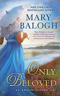 Only Beloved: A Survivors' Club Novel