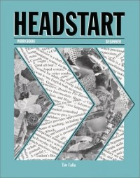 Headstart Beginner : Workbook