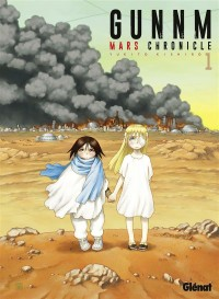 Gunnm, Tome 1 : Mars chronicle