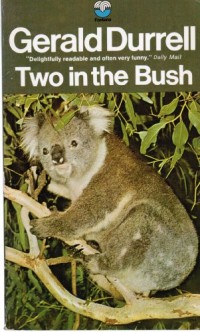 TWO IN THE BUSH