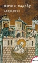 Histoire du Moyen Age [Poche]