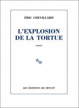 L'explosion de la tortue