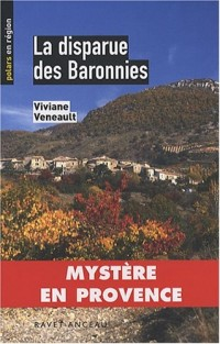 La disparue des Baronnies