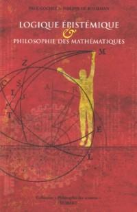 Logique épistémique et philosophie des mathématiques