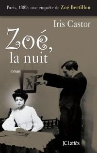Zoé, la nuit