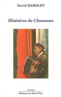 Histoires de Chansons
