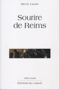 Sourire de Reims