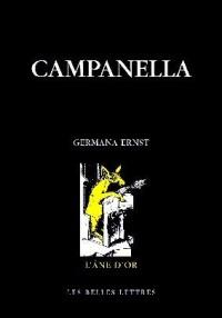 Tommaso Campanella : Le livre et le corps de la nature