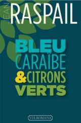 Bleu caraïbe et citrons verts