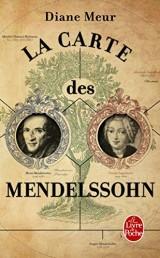 La Carte des Mendelssohn [Poche]