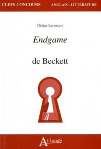Endgame de Beckett