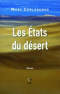 Les Etats du Desert