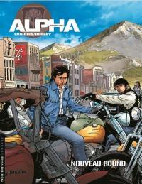 Alpha Premieres Armes T3 Nouveau Round