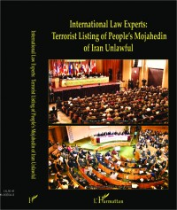 International Law Experts : Terrorist Listing of People'S